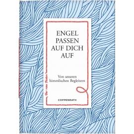 Coppenrath Verlag - Der rote Faden No.1: Engel passen auf dich auf