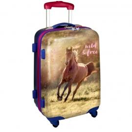 Hartschalentrolley   wild&free   Pferdefreunde