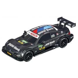CARRERA GO!!! - BMW M4 DTM   B.Spengler, No.7