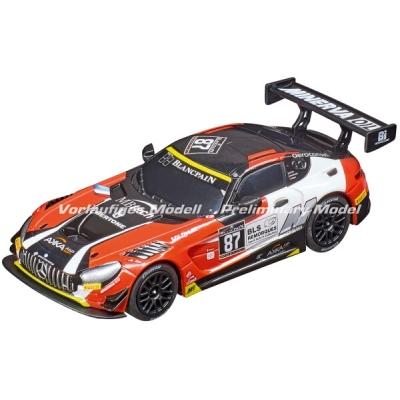 CARRERA GO!!! - Mercedes-AMG GT3   Team AKKA-ASP, No.87