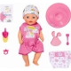 Zapf Creation - Baby born - Soft Touch Little Girl 36 cm