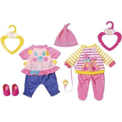 Zapf Creation - BABY born Freizeit Outfit 36 cm
