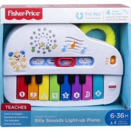 Fisher-Price - Babys erstes Keyboard