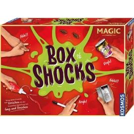 KOSMOS - Box of Shocks