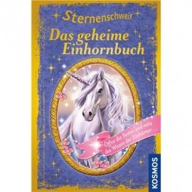 KOSMOS - Sternenschweif - Das geheime Einhornbuch