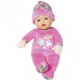 Zapf Creation - BABY born Sleepy for babies 30 cm