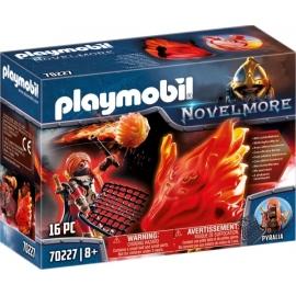 Playmobil® 70227 Burnham Raiders Feuergeist und die Hüterin des Feuers