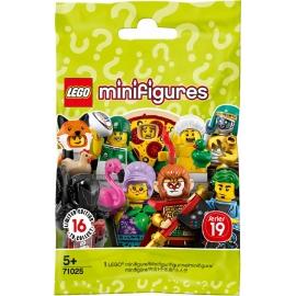 LEGO® Minifigures - 71025 Serie 19