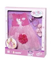 Zapf Creation - BABY born Boutique Deluxe Ballkleid 43 cm