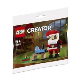 LEGO® Creator 30573 Weihnachtsmann, Sept.  19