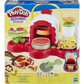 Hasbro - Play-Doh - Pizzaofen