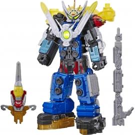 Hasbro - Power Rangers - Beast Morphers Beast-X Ultrazord Power Rangers Action-Figur