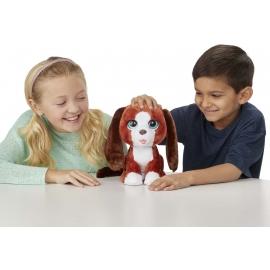 Hasbro - FurReal Friends - Hektor, mein Wachhund