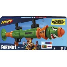 Hasbro - Nerf Fortnite RL-Blaster
