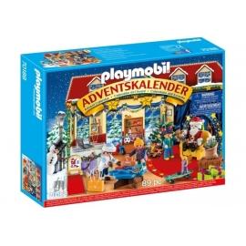 PLAYMOBIL 70188 Adventskalender   Weihnachten im Spielwarengeschäft