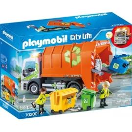 Playmobil® 70200 Müllfahrzeug