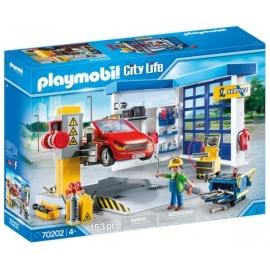 Playmobil® 70202 Autowerkstatt