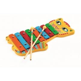 Djeco - Animambo: Métallophone