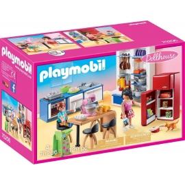 Playmobil® 70206 - Dollhouse - Familienküche