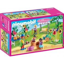 Playmobil® 70212 - Dollhouse - Kindergeburtstag mit Clown