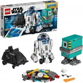LEGO® Star Wars™ - 75253 Boost Droide