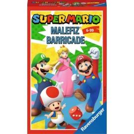 Ravensburger 205295 Super Mario Dice-Challenge