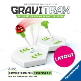 Ravensburger 261185 GraviTrax Transfer