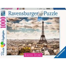 Ravensburger 140879 Puzzle Paris 1000 Teile