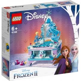 LEGO® Disney™ Princess 41168 Elsas Schmuckkästchen