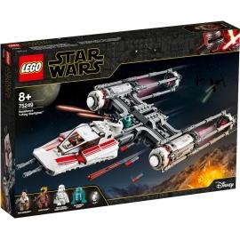 LEGO® Star Wars™ 75249 Widerstands Y-Wing Starfighter
