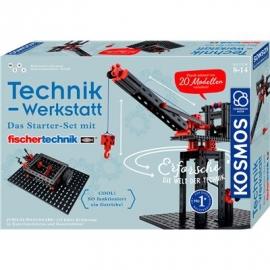 KOSMOS - Technik-Werkstatt