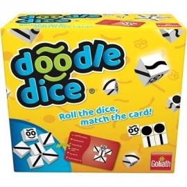 Goliath Toys - Doodle Dice