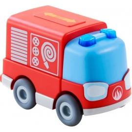 HABA® Kullerbü  Batterie-Feuerwehrauto