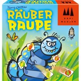 Drei Magier Spiele - Räuber Raupe
