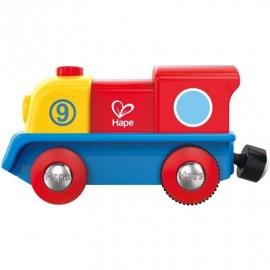 Hape - Tapfere kleine Lokomotive