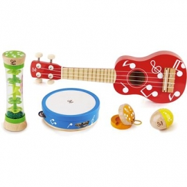 Hape - Mini-Band Set