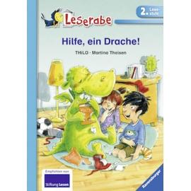 Ravensburger 36570 Thilo, Hilfe, ein Drache! - 2. Kl.