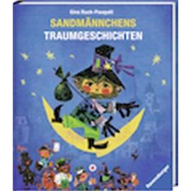 Ravensburger 36586 Ruck-Pauqu_ t, Sandmännchens Traumg.