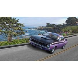 Revell - Model Set 1970 Plymouth AAR Cuda