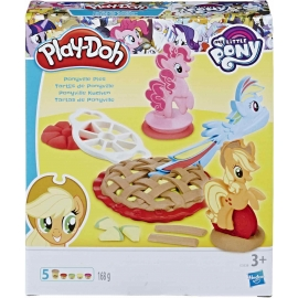 Hasbro - Play-Doh - My Little Pony Ponyville Kuchen