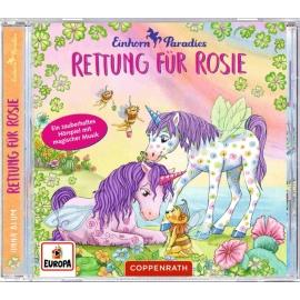 Coppenrath - Einhorn-Paradies, Bd. 4 - Rettung für Rosie