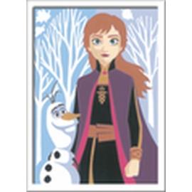 Ravensburger 276998 Malen nach Zahlen Disney™ Frozen 2