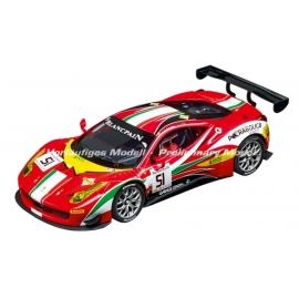 CARRERA DIGITAL 124 - Ferrari 458 Italia GT3   AF Corse, No.51
