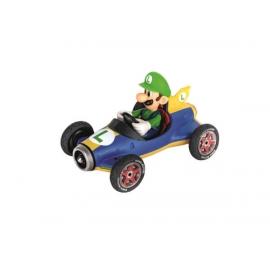 CARRERA RC - 2,4GHz Mario Kart(TM) Mach 8, Luigi