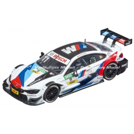CARRERA DIGITAL 132 - BMW M4 DTM   M.Wittmann, No.11
