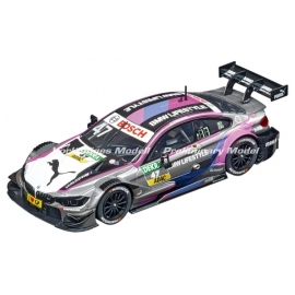 CARRERA DIGITAL 132 - BMW M4 DTM   J.Eriksson, No.47