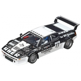 CARRERA DIGITAL 132 - BMW M1 Procar   Cassani Racing, No.77  , 1979