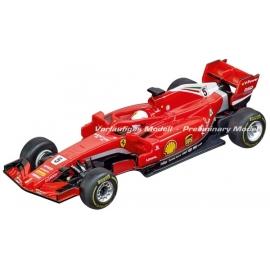 CARRERA GO!!! - Ferrari SF71H   S.Vettel, No.5