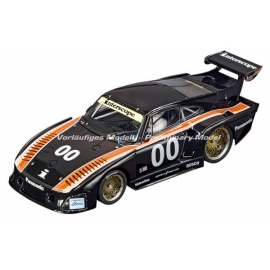 CARRERA DIGITAL 132 - Porsche Kremer 935 K3   Interscope Racing, No.00