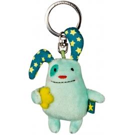 Schlüsselanhänger- Der kleine Wunsch (Das kleine Glück)